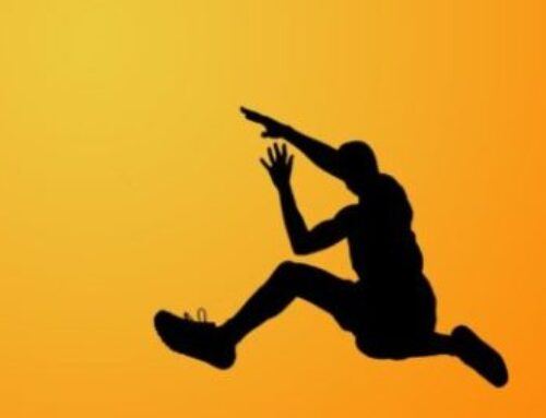 Relief and Recovery from Sports Injuries
