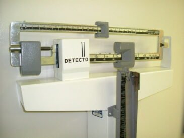 Jan medical weight loss scale
