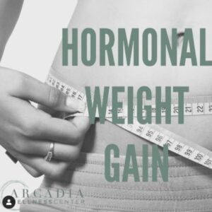 As our hormones fluctuate, so can our weight. A lot of the times, a hormone imbalance can be a contributing factor in weight gain and/or an inability to lose weight. If you think you may be experiencing a hormone imbalance, give us a call or send us an email and we will be happy to discuss options for you! Contact info and website in bio. . . #arcadiawellnesscenter #arcadia #sarahquinnnp #phoenix #biltmore #wellness #health #beauty #instagood #antiaging #aesthetics #lips #medicalweightloss #hcg #phoenixweightloss #bestbotoxscottsdale #arcadiabotox #hormonetherapy